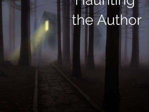 An Author's Haunting