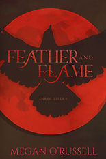 Feather and Flame, Ena of Ilbrea Book Four