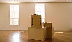 Möbel einlagern, kurz-, mittel- oder langfristig