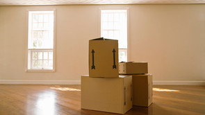 Home: Tips When Using A Removal Service For The First Time