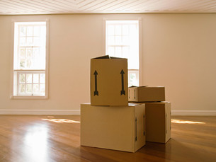 Packing for the Move: 4 Steps Reduce the Chaos