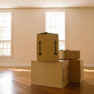 Moving in or Moving out Deep Clean