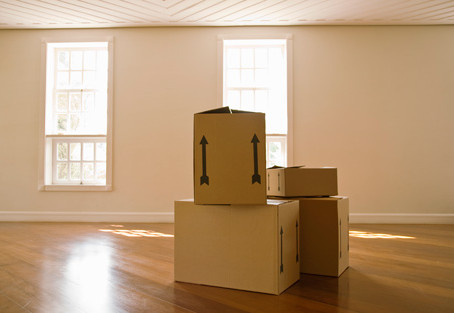 Home Staging Aids Homeowners Facing Foreclosure