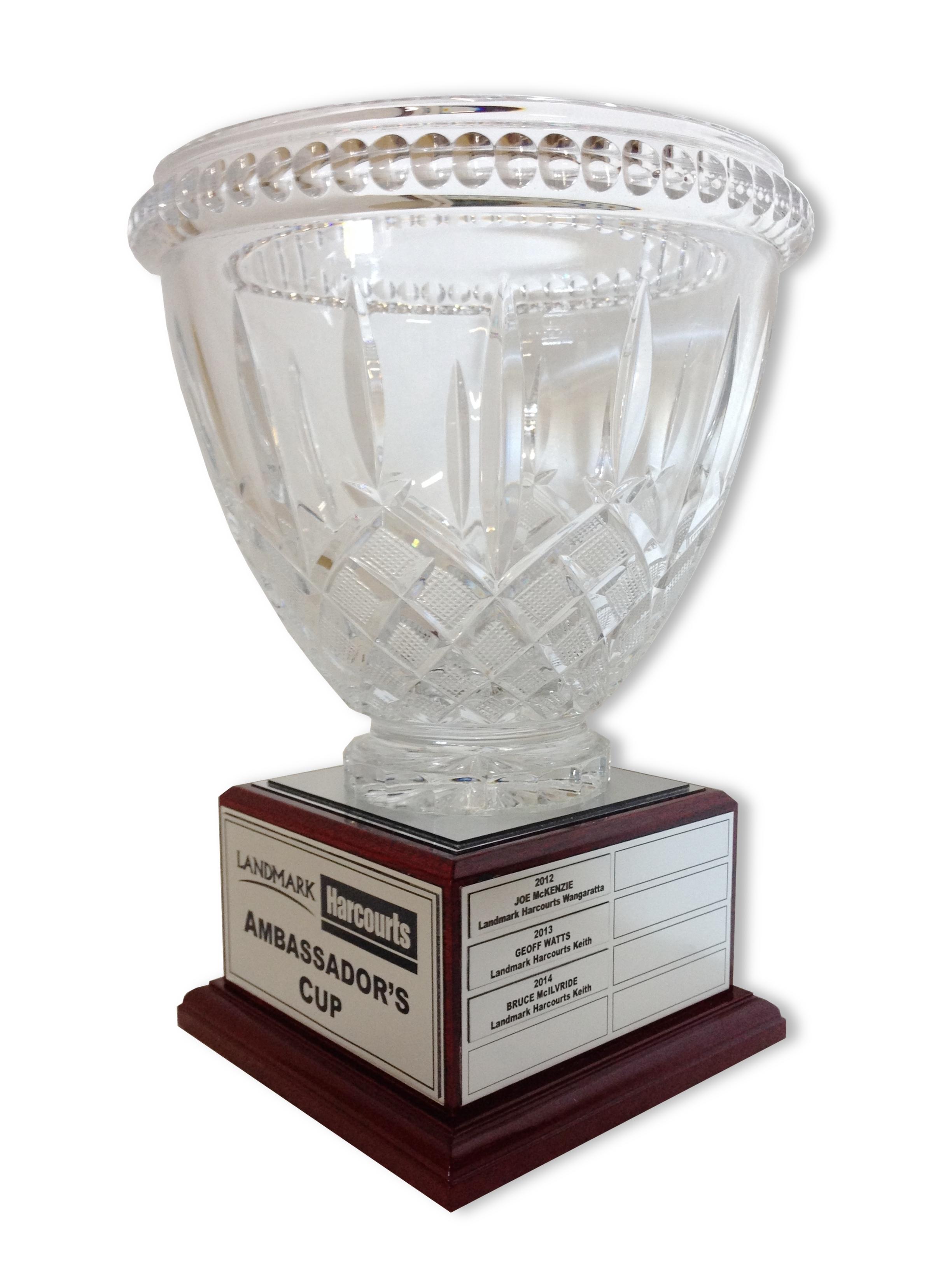 Landmark Harcourts - Ambassador's Cup.jpg