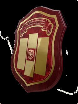 QRL Karen Murphy Shield