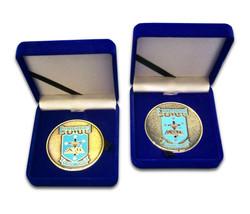 Emmanuel Academic Medals
