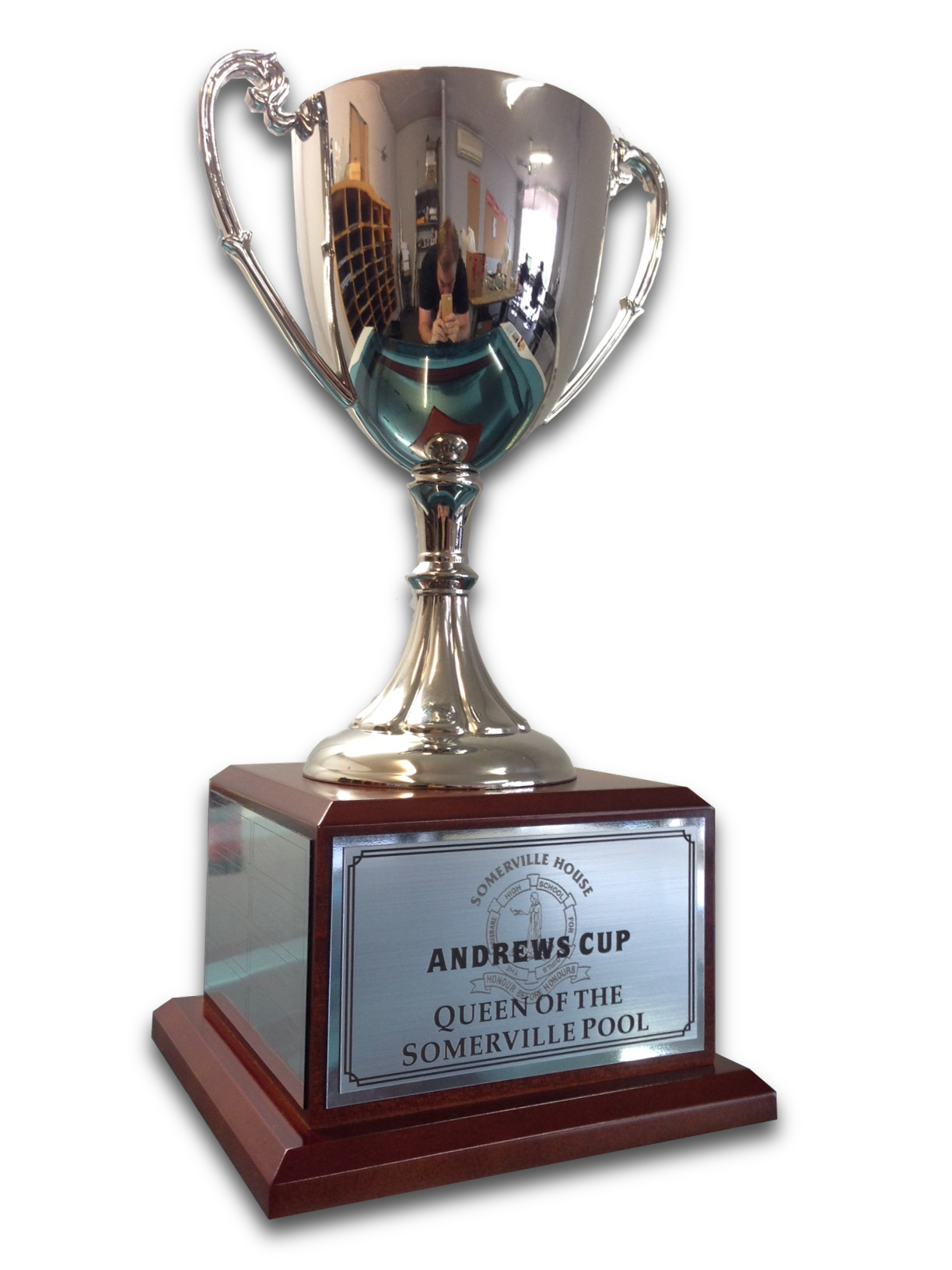 Somerville House - Andrews Cup