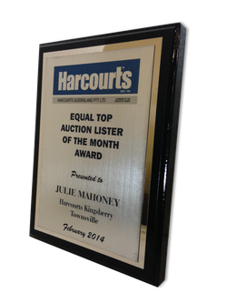 Harcourts - Equal Top Lister Plaque.png
