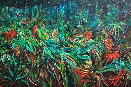 Rainforest Jamboree