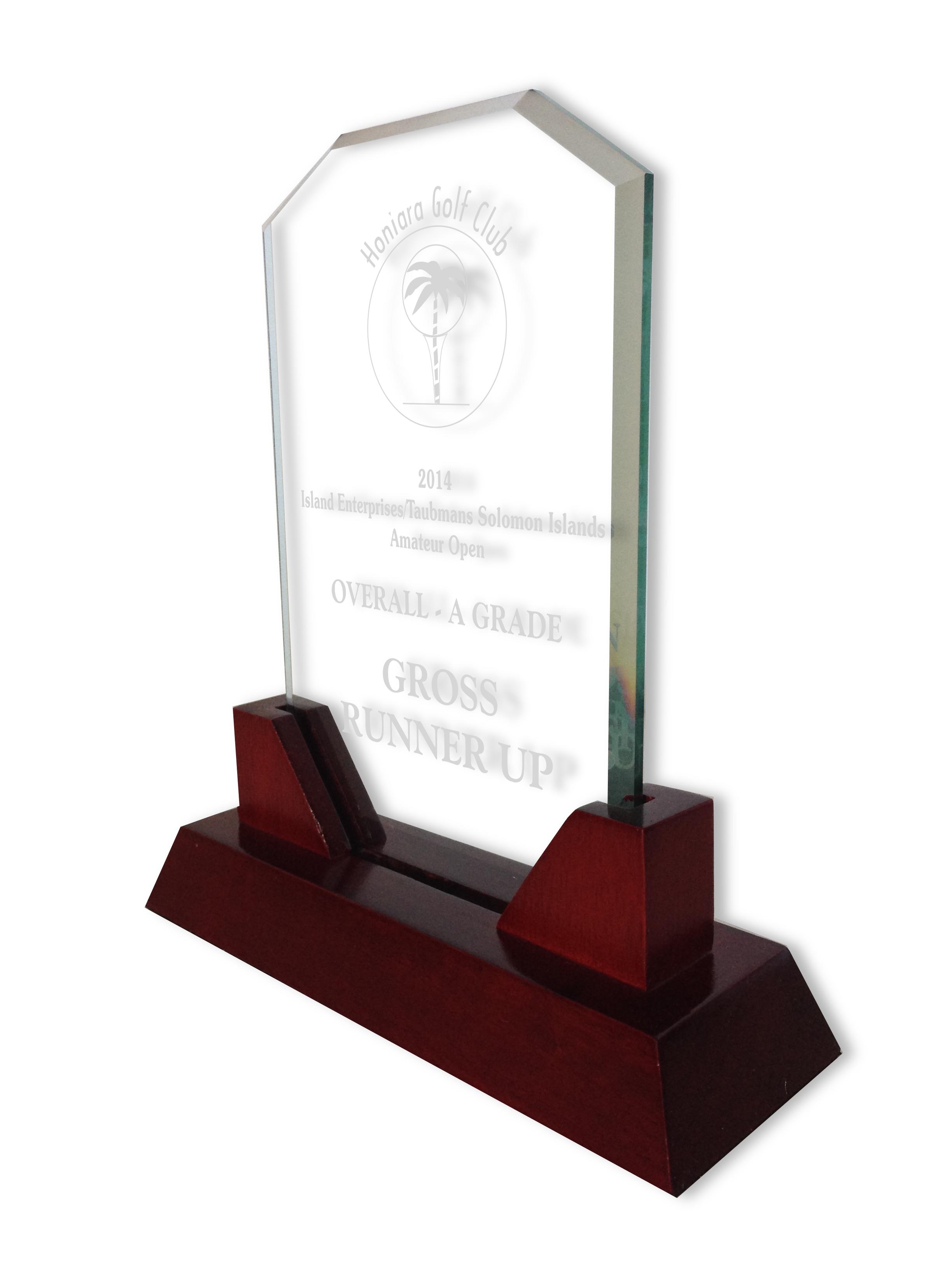 Honiara Golf - Gross Runner Up.jpg