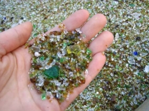LIFE ClayGlass, el vidrio reciclado para fabricar ladrillos de gres