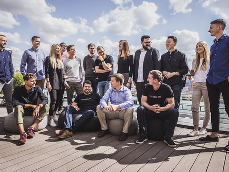Spaceflow raises $1,8M for its scalable tenant experience platform