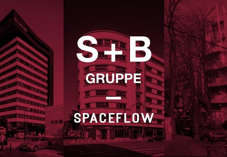 Spaceflow enters Romania through S+B Gruppe office buildings