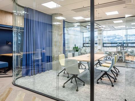 The best office for modern tenants