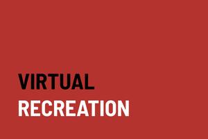 Spaceflow and virtual amenities
