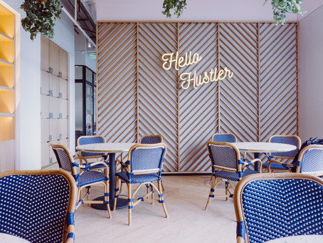 How to transform your vacancy into a profitable coworking space