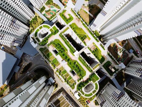 How Spaceflow helps properties attain WELL Building Standard certification: part 1