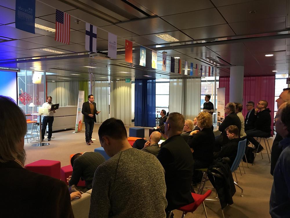 PropTech Finland Meetup