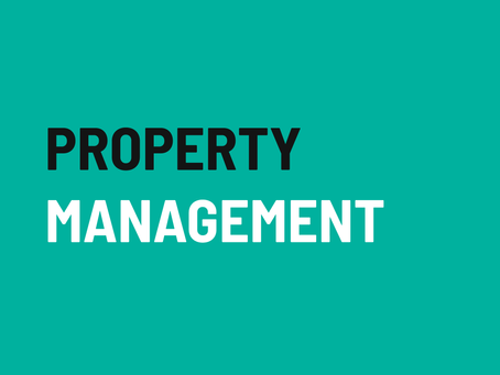 Future of property management in the post-COVID era