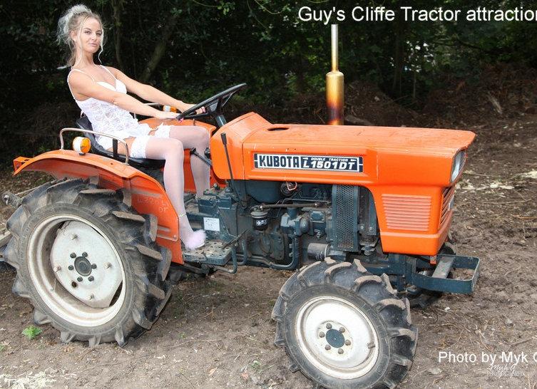 Barbara & Tractor.jpg