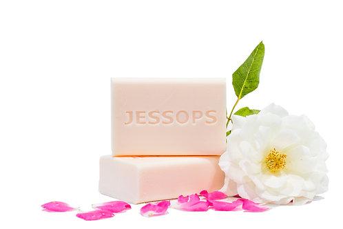 Jessops Peony Rose Soap
