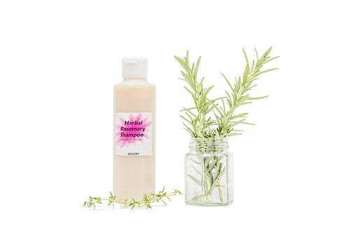 Rosemary Herbal Shampoo