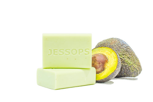 Jessops Feijoa Avocado Manuka Honey Soap