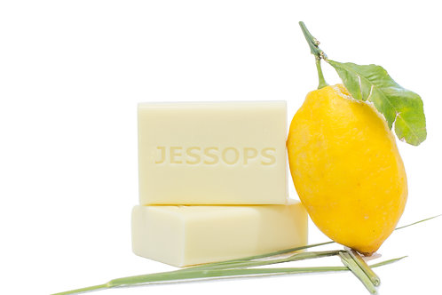 Jessops Lemon Grass Manuka Honey Body Bar