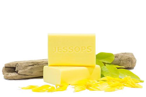 Jessops Soap Evening Primrose Body Bar