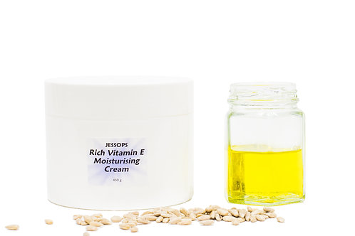 Art of Handmade Rich Vitamin E Moisturising Cream