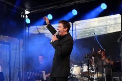 Armin Stöckl live