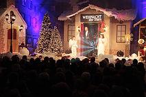 Weihnachtskonzerte Armin Stöckl