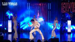 Elvis Show - Armin Stöckl