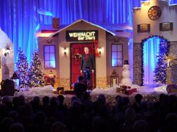 """Fernsehgala """"Weihnacht der Stars"""""""