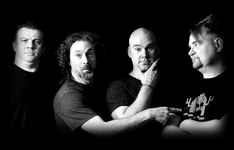 Toront rock band Twenty6hundred