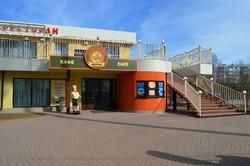 2014 Ресторан Русь