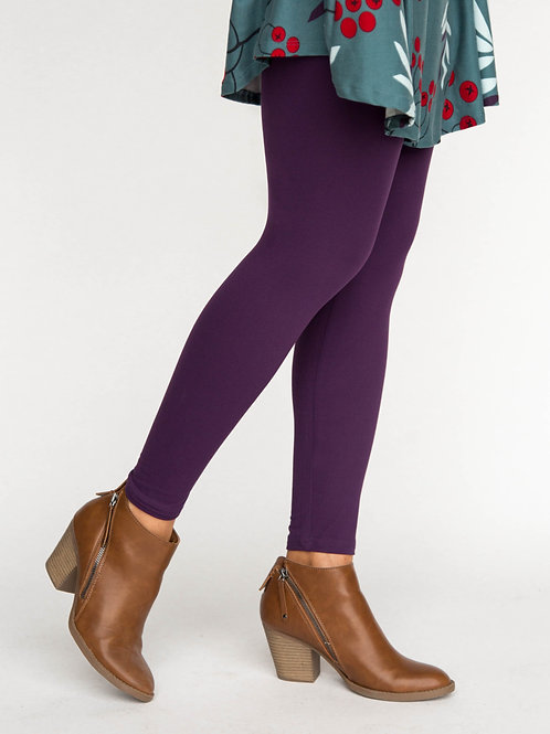Leggings Solid, 15 color options