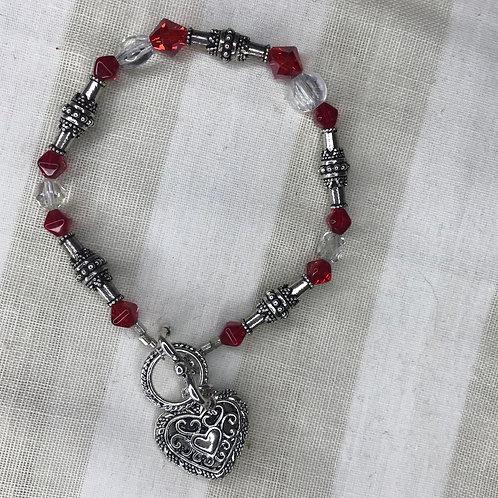 Heartthrob Bracelet