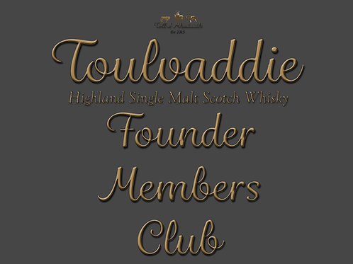Founders Club Membership