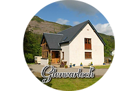 Sleeps up to 8 people and is located in Strathyre