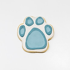 PAW PRINT COOKIE