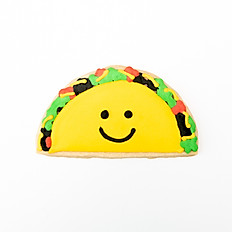 TACO COOKIE