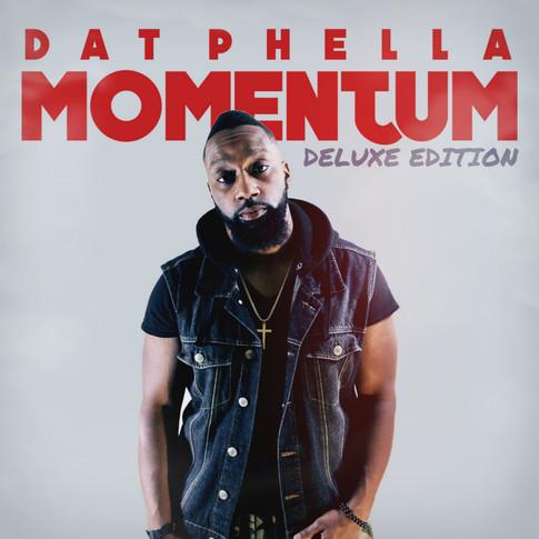 MOMENTUM DELUXE EDITION (ALBUM)