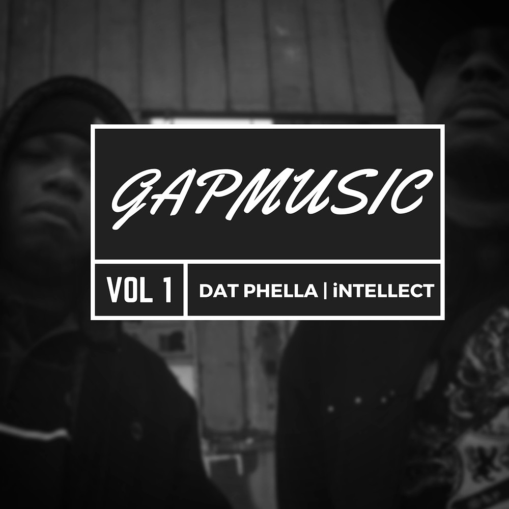 Gap Music Vol.1 Ft. iNTELLECT