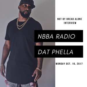 Dat Phella - NBBA Radio Interview