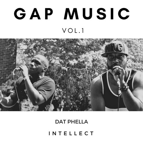 Gap Music Vol. 1 (Playlist)
