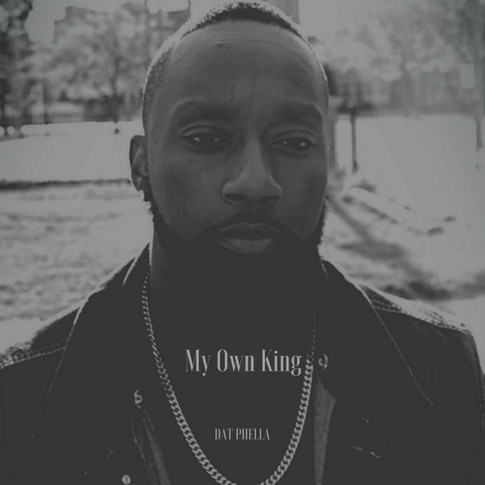 My Own King (EP)