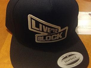 BLOCK SNAP BACK