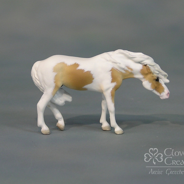 """""""Windswept Mustang"""""""