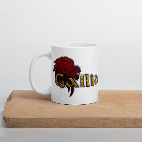 Mug - Gallia